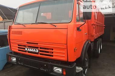 КамАЗ 55102 1991 в Черкасах