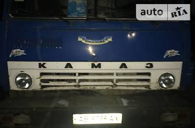КамАЗ 55102 1992 в Виннице