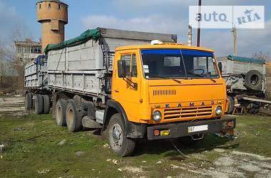 КамАЗ 55102 1987 в Херсоне