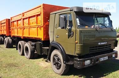 КамАЗ 55102 1991 в Полтаве