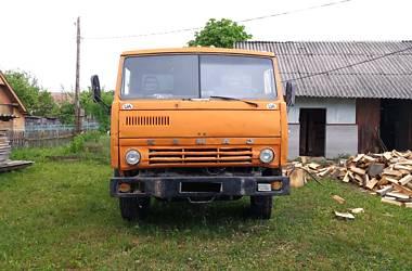 КамАЗ 55102 1986 в Ивано-Франковске