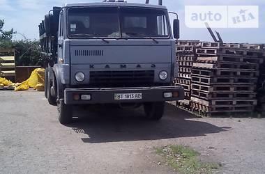 КамАЗ 55102 1990 в Геническе