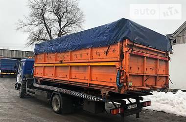 КамАЗ 55102 2012 в Гайвороне