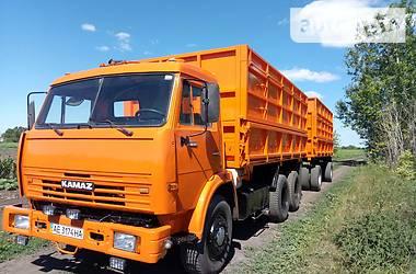 КамАЗ 55102 2003 в Магдалиновке