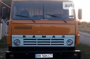 КамАЗ 55102 1987 в Троїцькому