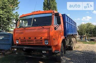 КамАЗ 55102 1986 в Купянске
