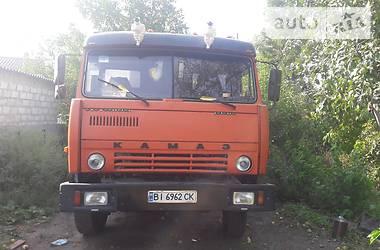 КамАЗ 55102 1987 в Полтаве