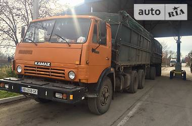 КамАЗ 55102 1985 в Виннице