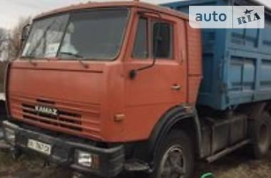 КамАЗ 55102 1989 в Чернигове