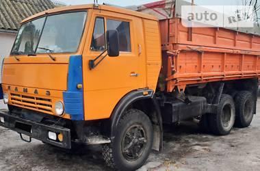 КамАЗ 55102 1990 в Виннице