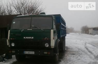КамАЗ 55102 1986 в Гребенке