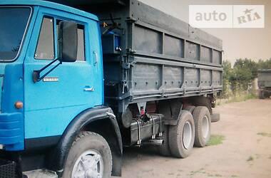 КамАЗ 55102 1990 в Николаеве