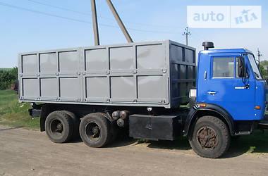 КамАЗ 55102 1988 в Чигирину