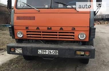 КамАЗ 55102 1986 в Хмільнику