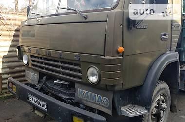 КамАЗ 55102 1985 в Хмельницькому