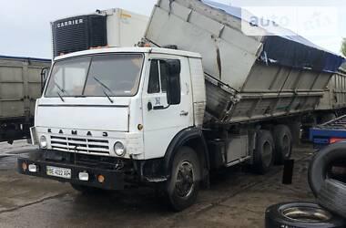 КамАЗ 55102 1990 в Миколаєві
