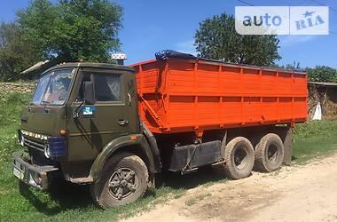 КамАЗ 55102 1989 в Крыжополе
