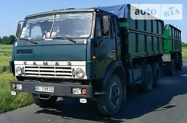 КамАЗ 55102 1980 в Шишаках