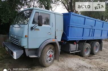 КамАЗ 55102 1990 в Тернополе