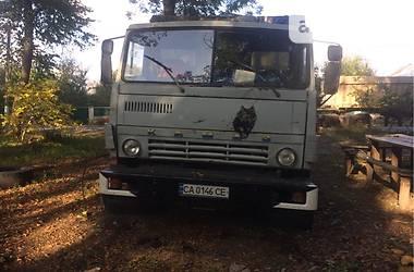 КамАЗ 55102 1988 в Монастырище
