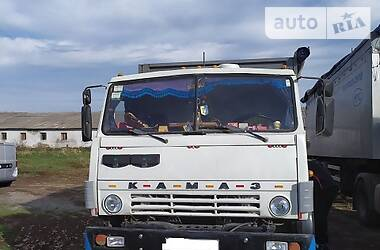 КамАЗ 55102 1992 в Красилове