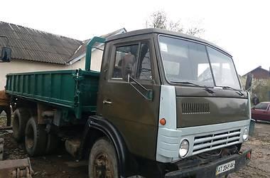 КамАЗ 55102 1990 в Ивано-Франковске