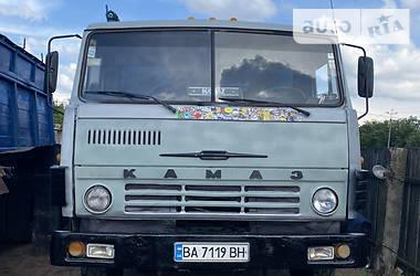 КамАЗ 55102 1990 в Новоукраинке