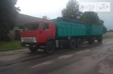 КамАЗ 55102 1982 в Городке