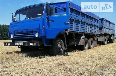 КамАЗ 55102 1994 в Виннице