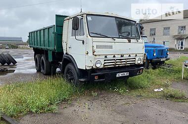 КамАЗ 55102 1989 в Луцке