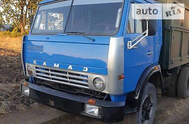 КамАЗ 55102 1987 в Виннице