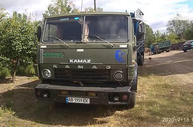 КамАЗ 55102 1985 в Хмельнике