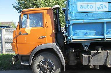 КамАЗ 55102 1988 в Тальном