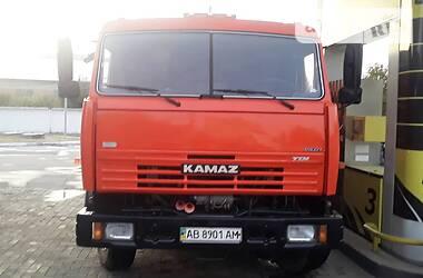 КамАЗ 55102 2006 в Виннице
