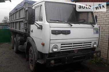 КамАЗ 55102 1992 в Шепетовке