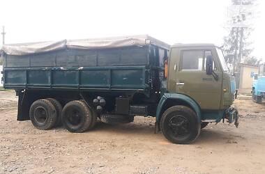 КамАЗ 55102 1988 в Подольске