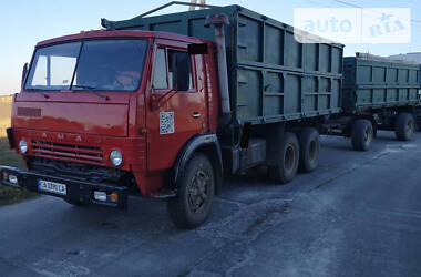КамАЗ 55102 1990 в Жашкове