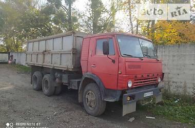 КамАЗ 55102 1990 в Хмельницком