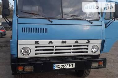 КамАЗ 55102 1982 в Львове