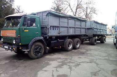 Самосвал КамАЗ 55102 1989 в Гайсине