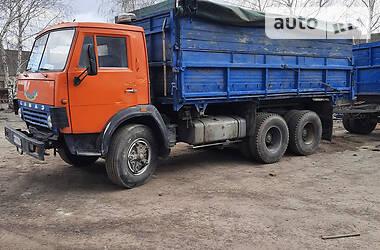 КамАЗ 55102 1986 в Демидовке