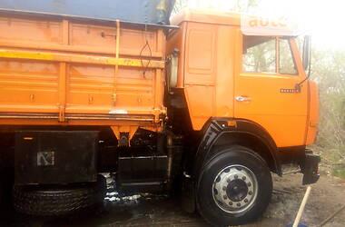 КамАЗ 55102 2011 в Смеле