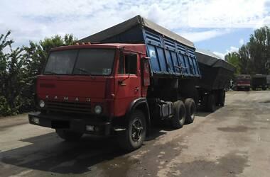 Самосвал КамАЗ 55102 1985 в Мелитополе