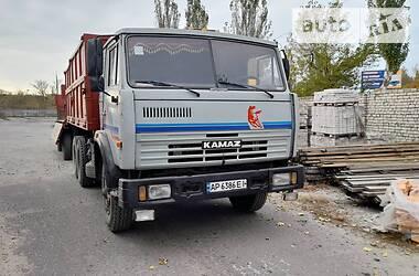 Самосвал КамАЗ 55102 1987 в Бердянске