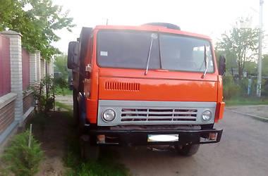 КамАЗ 55111 1986 в Сумах