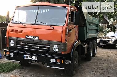 КамАЗ 55111 1990 в Виннице