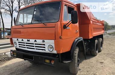 КамАЗ 55111 1986 в Чернівцях