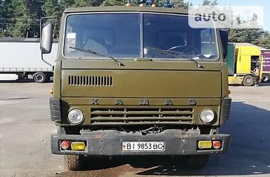 КамАЗ 55111 1990 в Полтаве