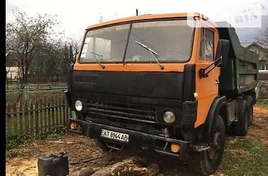 КамАЗ 55111 1986 в Рожнятове