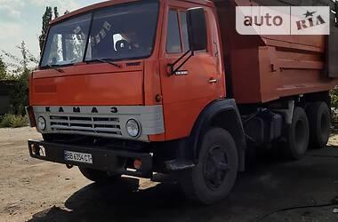 КамАЗ 55111 1990 в Харькове